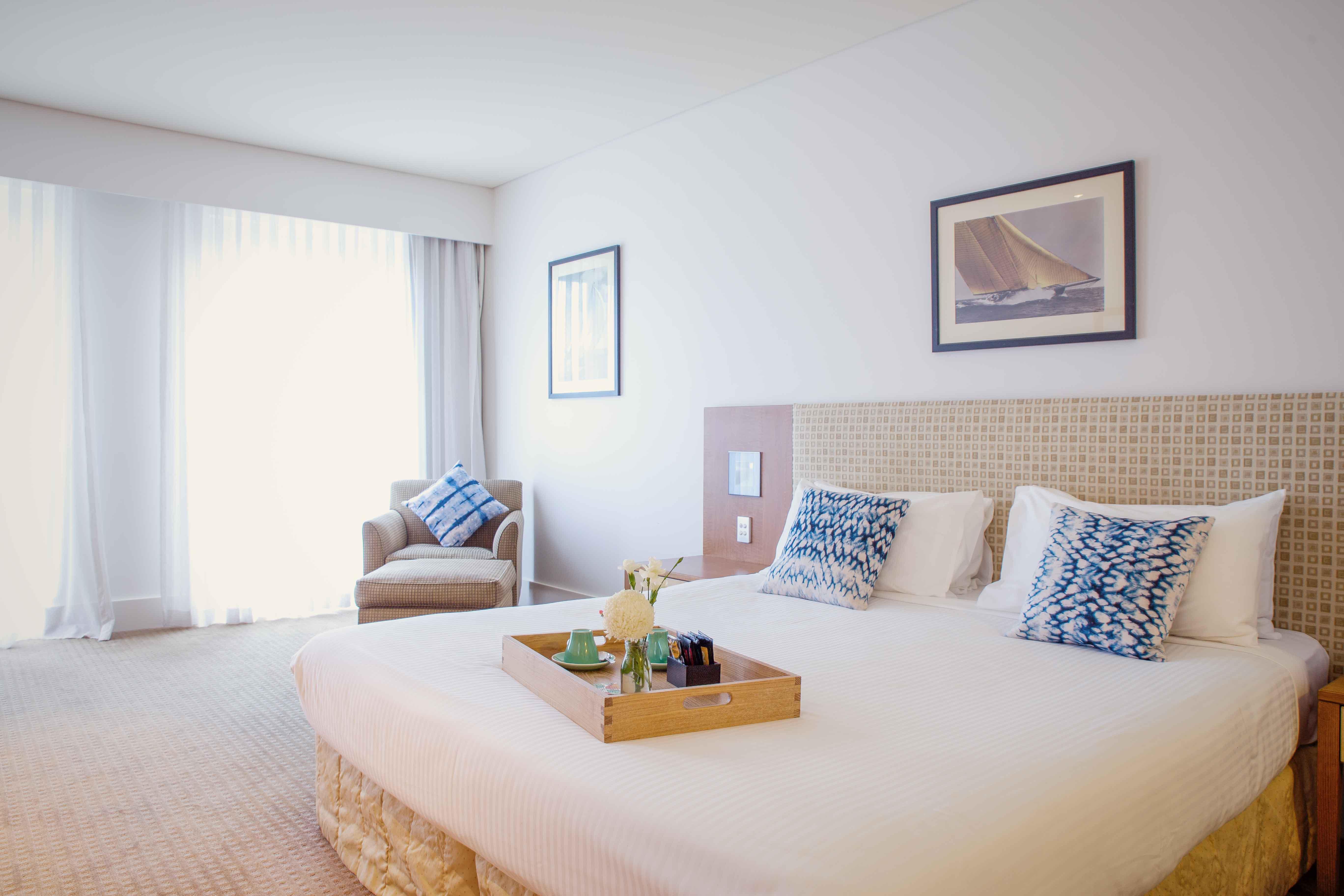 accomodation room types