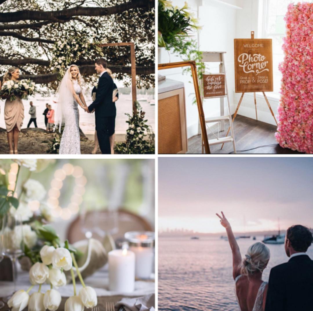 watsons bay boutique hotel weddings