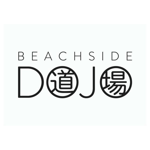 DOJO Beachside Logo