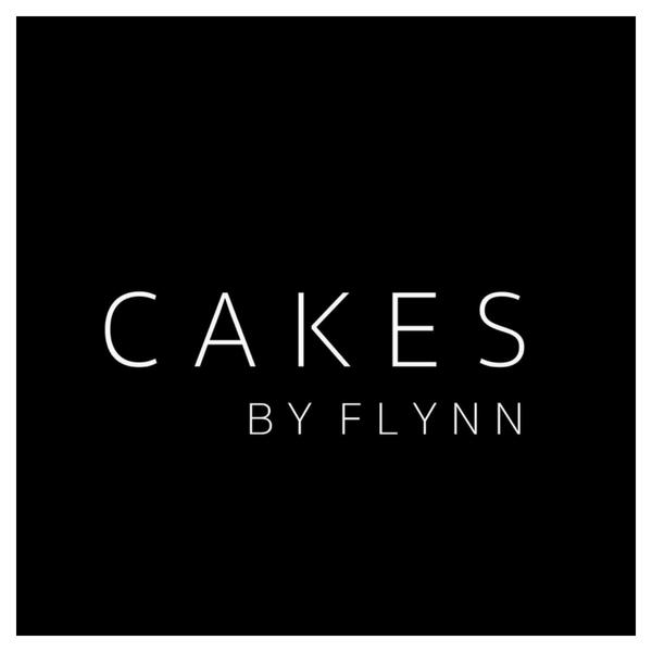 Cakes by Flynn Logo
