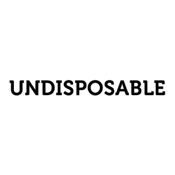 Undisposable Logo