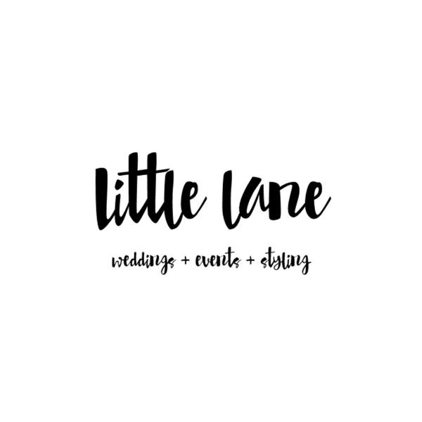 Little Lane Events Logo