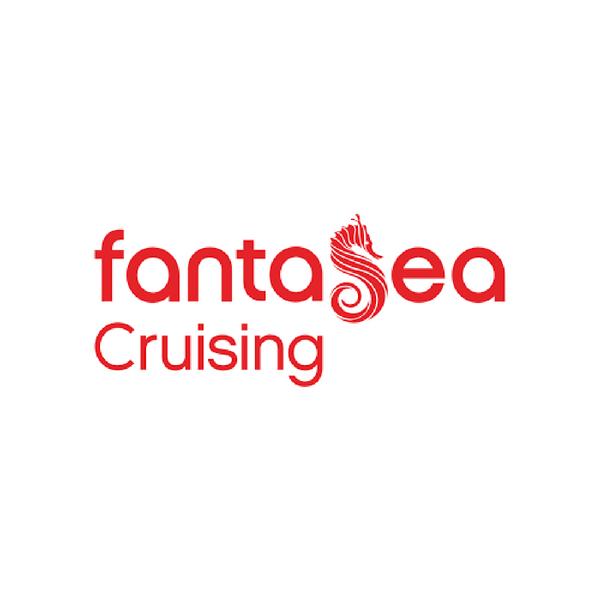 Fantasea Cruising Logo