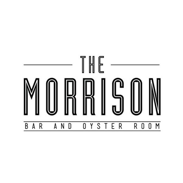 The Morrison Bar & Oyster Room Logo
