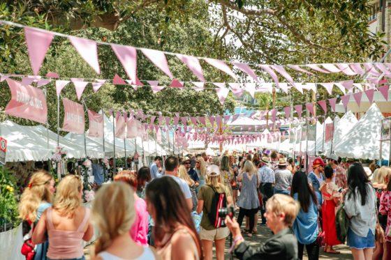 Rose St Fest