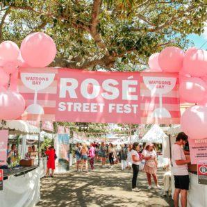 rose street festival 2018 vendor