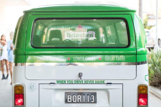 Heineken Kombi