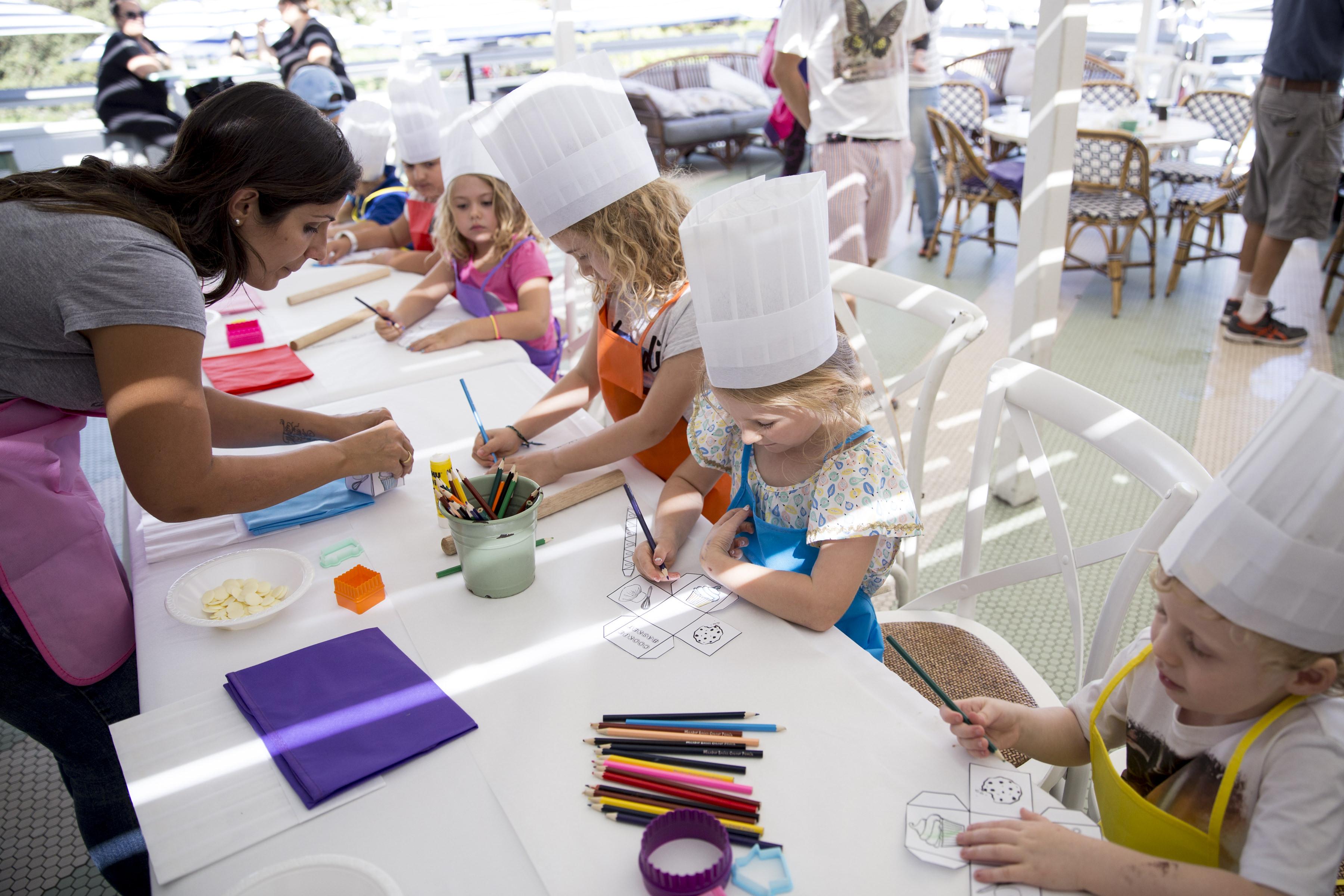 School Holidays Arts and Crafts