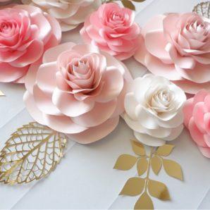 florigami roses