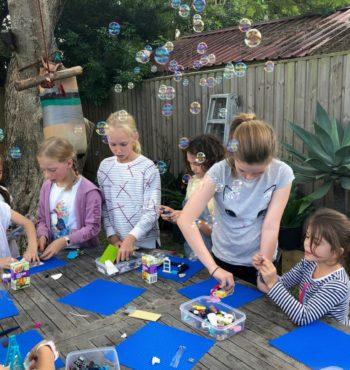 School Holiday Lego Workshop