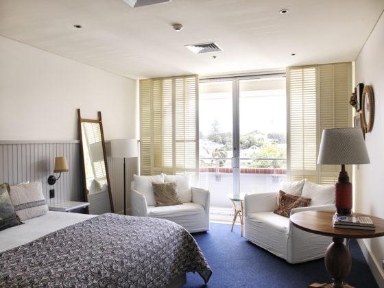 Watsons Bay New Rooms