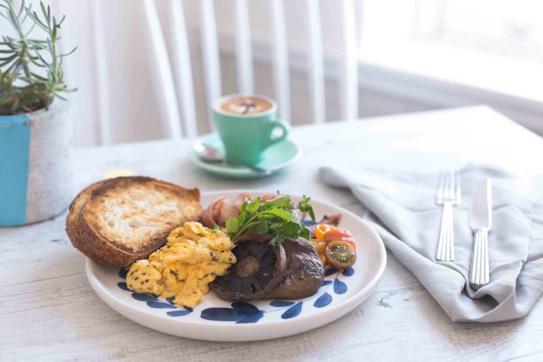 Watsons Big breakfast