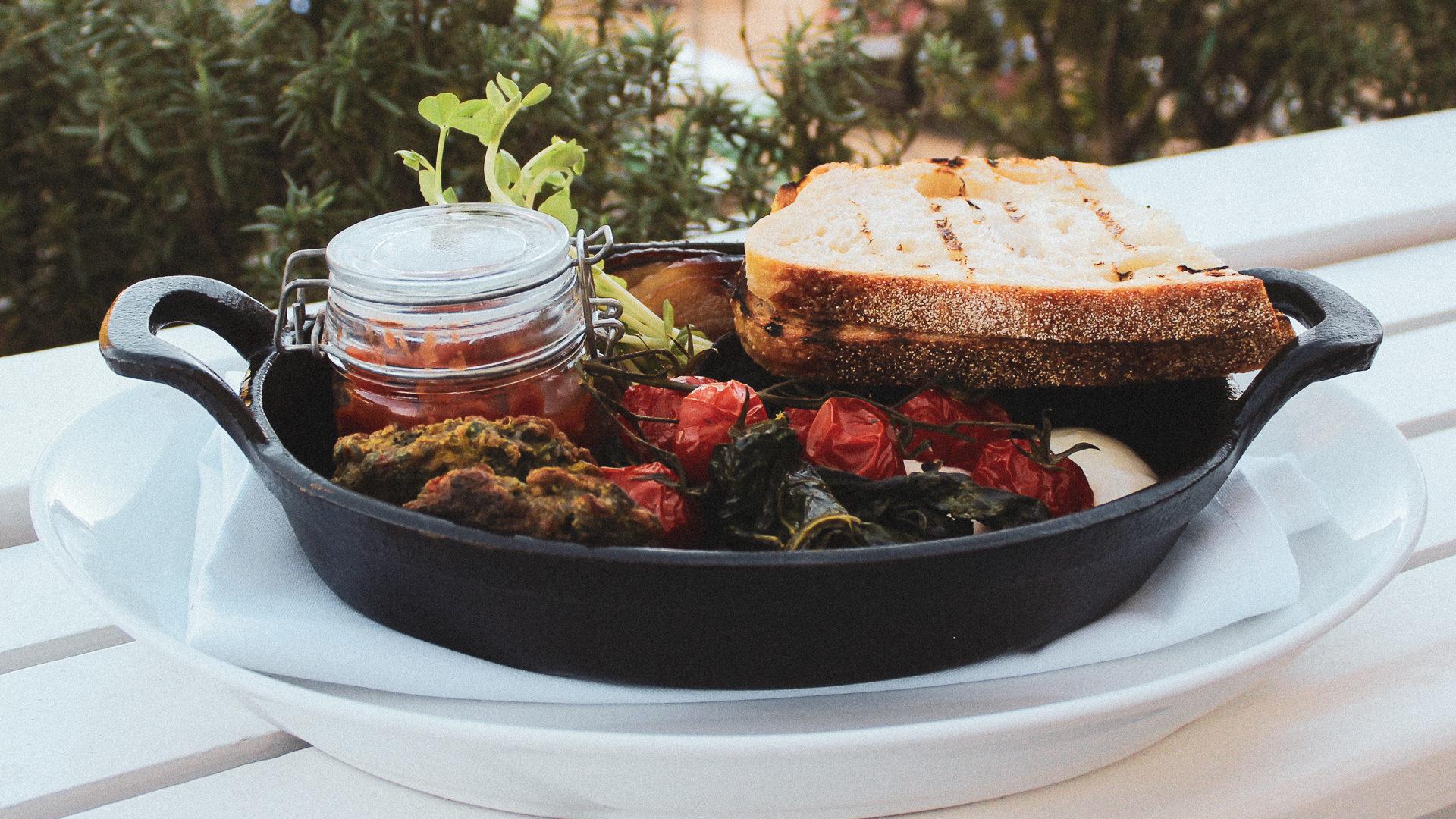 big breakfast plate watsons bay